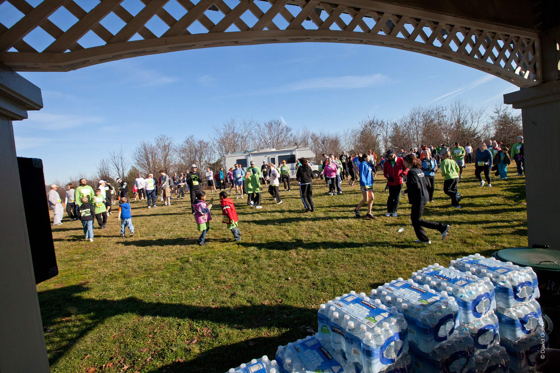 2012 Resolution Race The Loudoun County Volunteer Rescue Squad